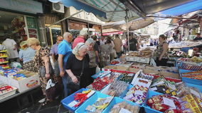 Αγορά Nolana Porta απόθεμα βίντεο