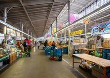 Αγορά Trznice Prazska Στοκ Φωτογραφίες