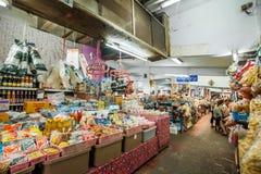 αγορά waroros Στοκ εικόνες με δικαίωμα ελεύθερης χρήσης