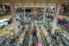 αγορά waroros Στοκ Εικόνες