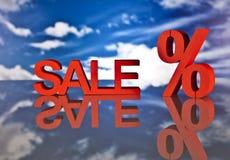Αγορές και πωλήσεις Στοκ εικόνες με δικαίωμα ελεύθερης χρήσης