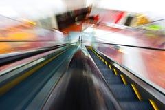 αγορές λεωφόρων Στοκ φωτογραφίες με δικαίωμα ελεύθερης χρήσης
