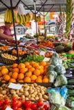 Αγορές οδών στην Ισπανία Στοκ εικόνα με δικαίωμα ελεύθερης χρήσης