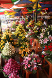 αγορές στην ασημένια παγόδα της Royal Palace ημέρας της ανεξαρτησίας της Καμπότζης Στοκ Φωτογραφίες