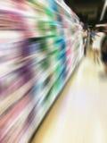 αγορές στην υπεραγορά Στοκ εικόνα με δικαίωμα ελεύθερης χρήσης