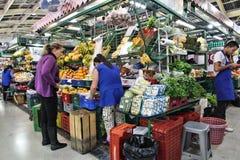 Αγορές στη Βραζιλία Στοκ φωτογραφίες με δικαίωμα ελεύθερης χρήσης