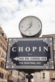 αγορές της Ρώμης Στοκ φωτογραφία με δικαίωμα ελεύθερης χρήσης