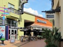 Αγορές του Tampa Bay Στοκ Φωτογραφίες
