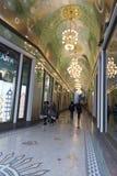 Αγορές arcade Άμστερνταμ Στοκ Εικόνες