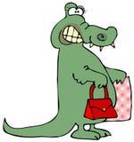 αγορές gator απεικόνιση αποθεμάτων