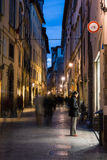 Αγορές Lucca Στοκ Εικόνες