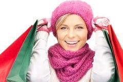 αγοραστής Στοκ εικόνες με δικαίωμα ελεύθερης χρήσης