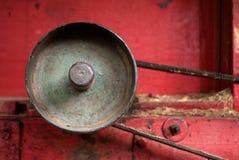 Αγροτικά μηχανήματα Στοκ φωτογραφία με δικαίωμα ελεύθερης χρήσης