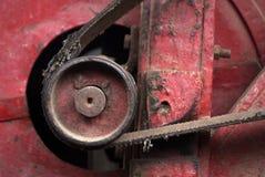 Αγροτικά μηχανήματα Στοκ εικόνες με δικαίωμα ελεύθερης χρήσης