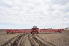 Αγροτικά μηχανήματα Στοκ Εικόνες