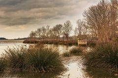 Αγροτικές περιοχές της επαρχίας Sinop Στοκ Φωτογραφίες