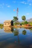 αγροτικές όψεις στοκ φωτογραφίες