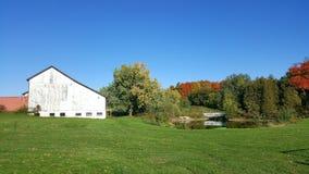 Αγροτική ζωή Στοκ Εικόνα