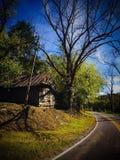 Αγροτική διαβίωση χώρας Στοκ Εικόνες