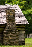 Αγροτική καμπίνα στοκ εικόνες