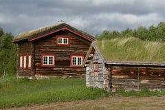 αγροτική ορεινή περιοχή στοκ φωτογραφία με δικαίωμα ελεύθερης χρήσης