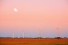 αγροτικός αέρας Στοκ φωτογραφίες με δικαίωμα ελεύθερης χρήσης