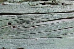 Αγροτικός αποσυντέθηκε ξύλινο υπόβαθρο σύστασης πινάκων Στοκ εικόνες με δικαίωμα ελεύθερης χρήσης