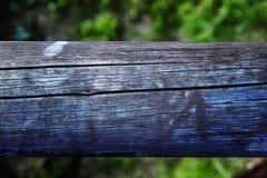 αγροτικός ξύλινος ανασκό Ο παλαιός τρύγος το ξύλο διάστημα ελεύθερων κειμένων στοκ εικόνες