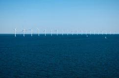 αγροτικός παράκτιος αέρα& Στοκ εικόνες με δικαίωμα ελεύθερης χρήσης