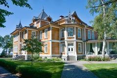 αγροτικό καλοκαίρι εξο&c Στοκ Εικόνες