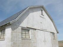 Αγροτικό κτήριο σπιτιών γουρουνιών Στοκ Εικόνα