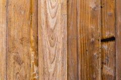 Αγροτικό ξεπερασμένο ξύλινο υπόβαθρο σιταποθηκών στοκ εικόνες