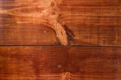 Αγροτικό ξύλινο κατασκευασμένο υπόβαθρο Στοκ Φωτογραφία