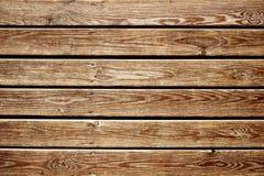 Αγροτικό ξύλινο slats υπόβαθρο Στοκ Εικόνες