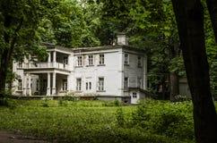 Αγροτικό σπίτι Στοκ Εικόνες