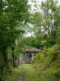 Αγροτικό τοπίο που χαίρεται την ψυχή στοκ φωτογραφία με δικαίωμα ελεύθερης χρήσης