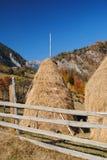 Αγροτικό τοπίο στοκ φωτογραφία με δικαίωμα ελεύθερης χρήσης