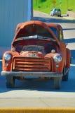 Αγροτικό φορτηγό GMC Στοκ φωτογραφία με δικαίωμα ελεύθερης χρήσης