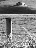 αγρόκτημα Νέα Ζηλανδία Στοκ εικόνα με δικαίωμα ελεύθερης χρήσης