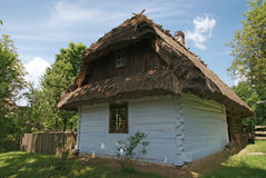 αγρόκτημα παλαιό Στοκ φωτογραφία με δικαίωμα ελεύθερης χρήσης