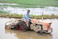 αγρότης βιετναμέζικα στοκ φωτογραφίες