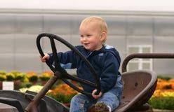 αγρότης λίγα Στοκ φωτογραφία με δικαίωμα ελεύθερης χρήσης