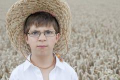 αγρότης μικρός Στοκ Εικόνες