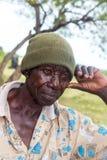 αγρότης που κουράζεται Στοκ εικόνες με δικαίωμα ελεύθερης χρήσης