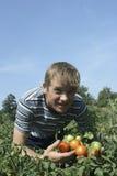 αγρότης Στοκ Εικόνες