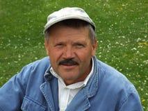 αγρότης Στοκ εικόνες με δικαίωμα ελεύθερης χρήσης