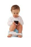 αγόρι έξυπνο στοκ εικόνες με δικαίωμα ελεύθερης χρήσης