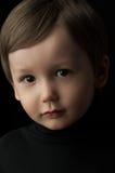 αγόρι λίγο πορτρέτο Στοκ Εικόνες