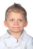 αγόρι αστείο Στοκ φωτογραφίες με δικαίωμα ελεύθερης χρήσης
