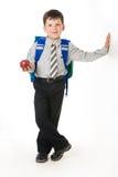 αγόρι επιμελές Στοκ εικόνα με δικαίωμα ελεύθερης χρήσης